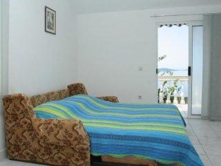 One bedroom apartment Mokalo, Pelješac (A-639-d)