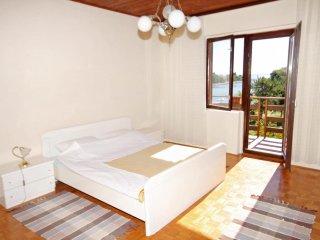 Two bedroom apartment Privlaka, Zadar (A-666-b)