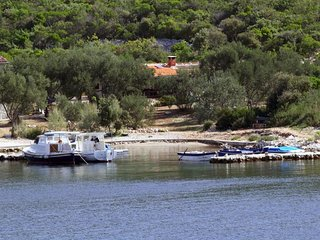 Two bedroom house Cove Kobiljak (Pašman) (K-320)