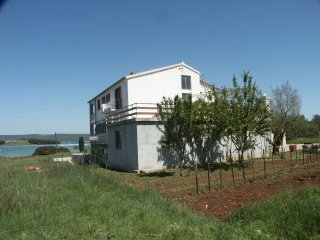 Studio flat Mrljane, Pašman (AS-327-a)