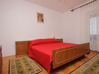 One bedroom apartment Kraj, Pašman (A-331-b)