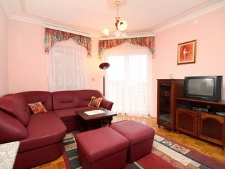 Two bedroom apartment Kraj, Pašman (A-334-d)