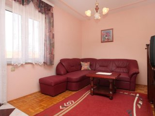 One bedroom apartment Kraj, Pasman (A-334-e)
