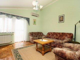 Four bedroom apartment Kraj, Pašman (A-334-f)