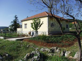 Two bedroom apartment Kraj, Pasman (A-696-a)