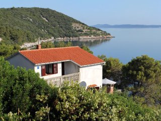 Two bedroom apartment Savar, Dugi otok (A-892-a)