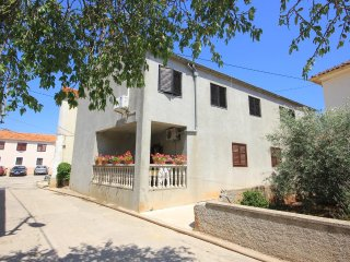One bedroom apartment Sali, Dugi otok (A-447-b)