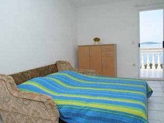 One bedroom apartment Mokalo, Peljesac (A-639-b)