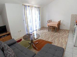 One bedroom apartment Grebaštica, Šibenik (A-965-b)