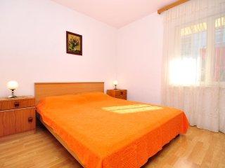 Two bedroom apartment Arbanija, Čiovo (A-1085-c)