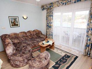 One bedroom apartment Supetarska Draga - Donja, Rab (A-2022-b)