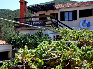 Three bedroom house Zaraće, Hvar (K-2048)