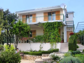 Two bedroom apartment Sevid, Trogir (A-2044-a)