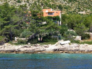 Studio flat Zavala (Hvar) (AS-2061-a)