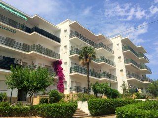 LISB 49 1 bedroom apartment in Mas Oliva area with communal pool and parking