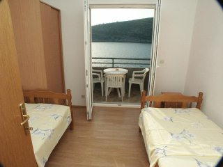 Two bedroom apartment Ražanj, Rogoznica (A-2100-b)