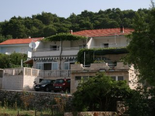 Two bedroom apartment Jelsa (Hvar) (A-2059-a)