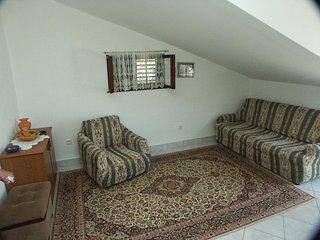 One bedroom apartment Mavarstica, Ciovo (A-2097-c)