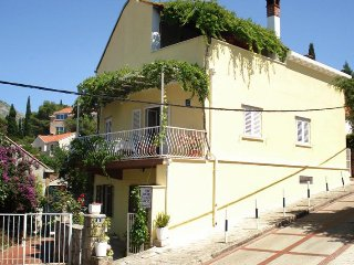 Cavtat Apartment Sleeps 6 with Air Con - 5460402