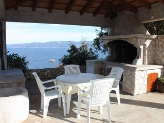 Hrvatini Apartment Sleeps 4 with Air Con and WiFi - 5460599