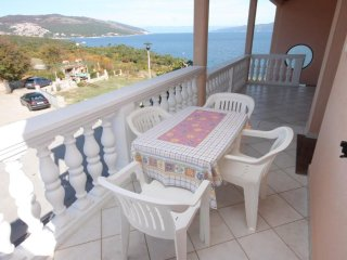 Hrvatini Apartment Sleeps 4 with Air Con and WiFi - 5460610
