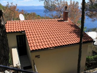 One bedroom apartment Brseč (Opatija) (A-2359-a)
