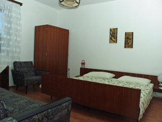 Two bedroom apartment Rabac, Labin (A-2323-c)