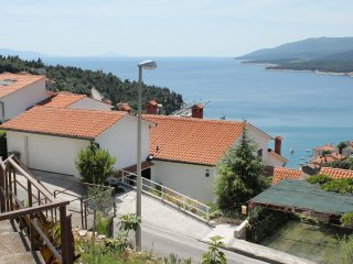 Two bedroom apartment Rabac (Labin) (A-2340-b)
