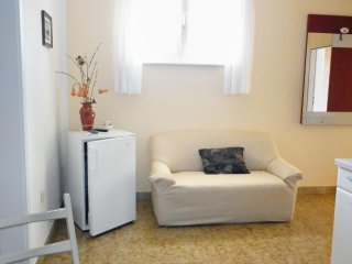 Two bedroom apartment Rabac, Labin (A-2340-b)