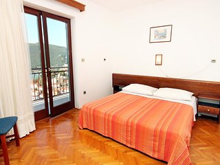 Three bedroom apartment Rabac, Labin (A-3011-b)