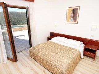 Three bedroom apartment Rabac, Labin (A-3011-g)