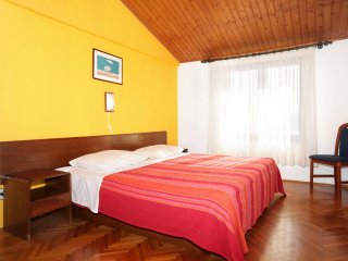 Three bedroom apartment Rabac, Labin (A-3015-e)