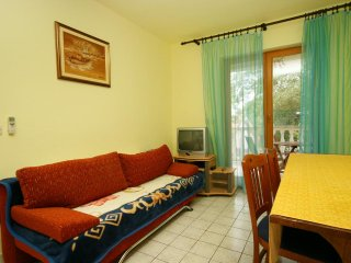 One bedroom apartment Povile, Novi Vinodolski (A-2398-b)