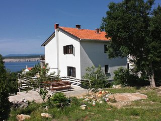 Two bedroom apartment Jadranovo, Crikvenica (A-2377-c)