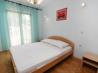One bedroom apartment Povile, Novi Vinodolski (A-2398-c)