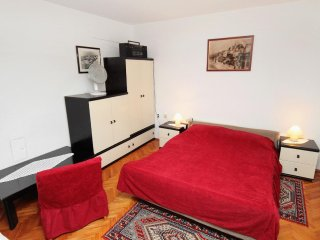 Studio flat Novi Vinodolski (AS-2423-a)