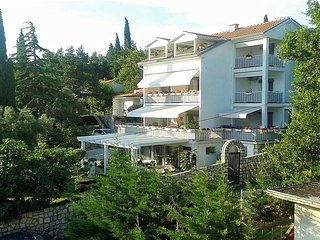 Two bedroom apartment Selce, Crikvenica (A-2356-a)