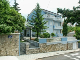 One bedroom apartment Crikvenica (A-2360-b)