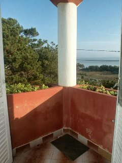 Balcony 1, Surface: 2 m²
