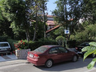 One bedroom apartment Selce (Crikvenica) (A-2372-b)