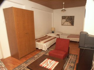 One bedroom apartment Selce, Crikvenica (A-2372-c)