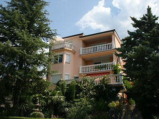 One bedroom apartment Selce (Crikvenica) (A-2355-d)