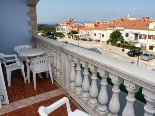 Vrsar Apartment Sleeps 6 with Air Con and WiFi - 5461564