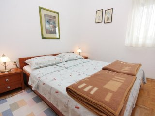One bedroom apartment Selce, Crikvenica (A-2355-c)