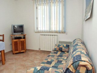 One bedroom apartment Vrsar, Porec (A-3007-d)