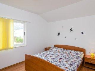 Two bedroom apartment Orebić, Pelješac (A-643-d)