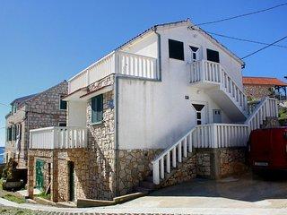 One bedroom apartment Rukavac (Vis) (A-2478-b)
