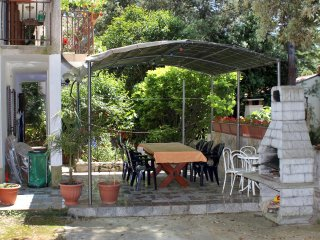 Mali Losinj Apartment Sleeps 5 - 5460773