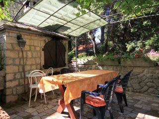 Mali Losinj Apartment Sleeps 4 with Air Con - 5460779