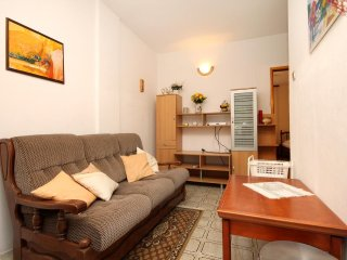 One bedroom apartment Artatore, Lošinj (A-2509-b)